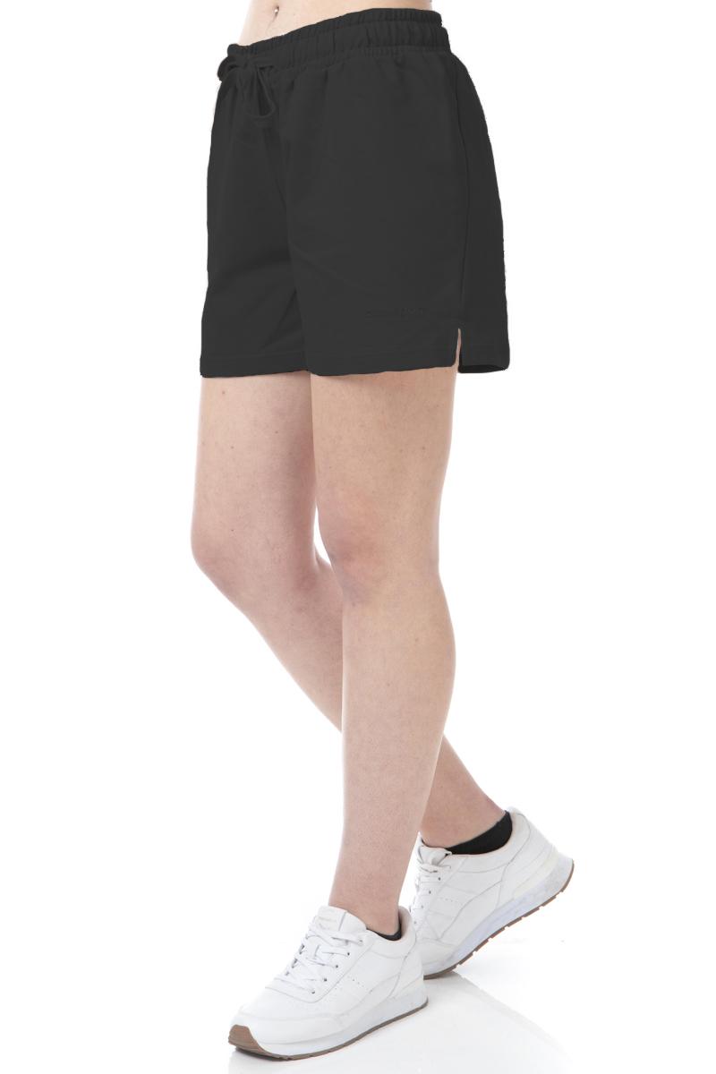 Dansport Αθλητικό Σορτς Γυναικείο   10104-Μαύρο