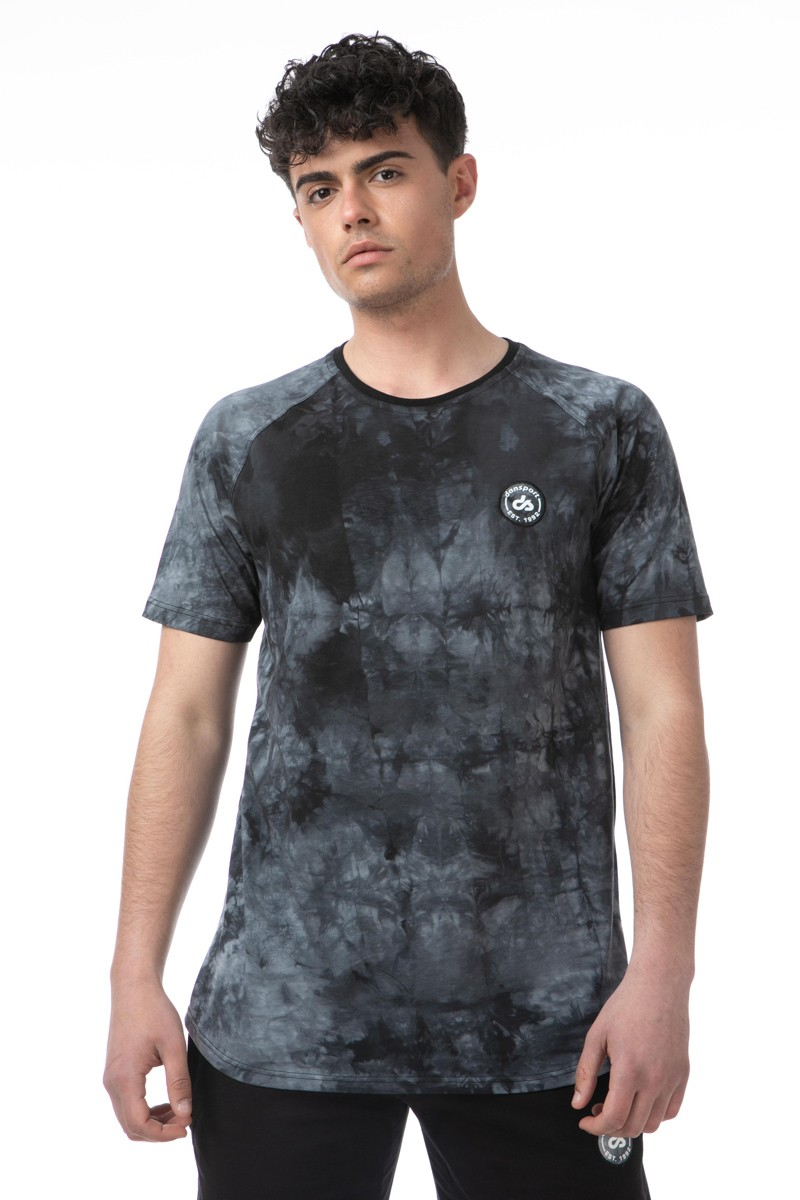 T-shirt Ανδρικό Tie Dye