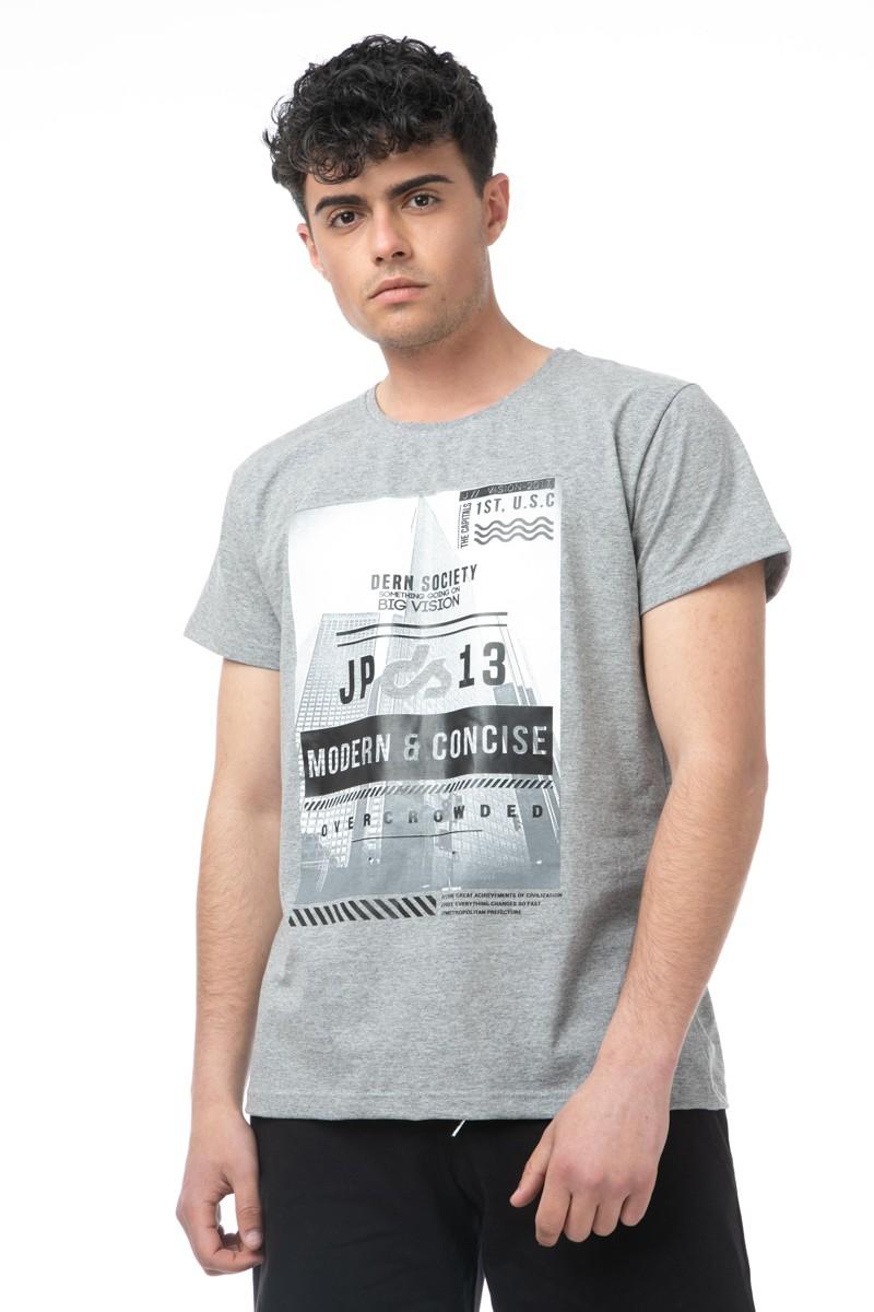 Αθλητικό T-shirt
