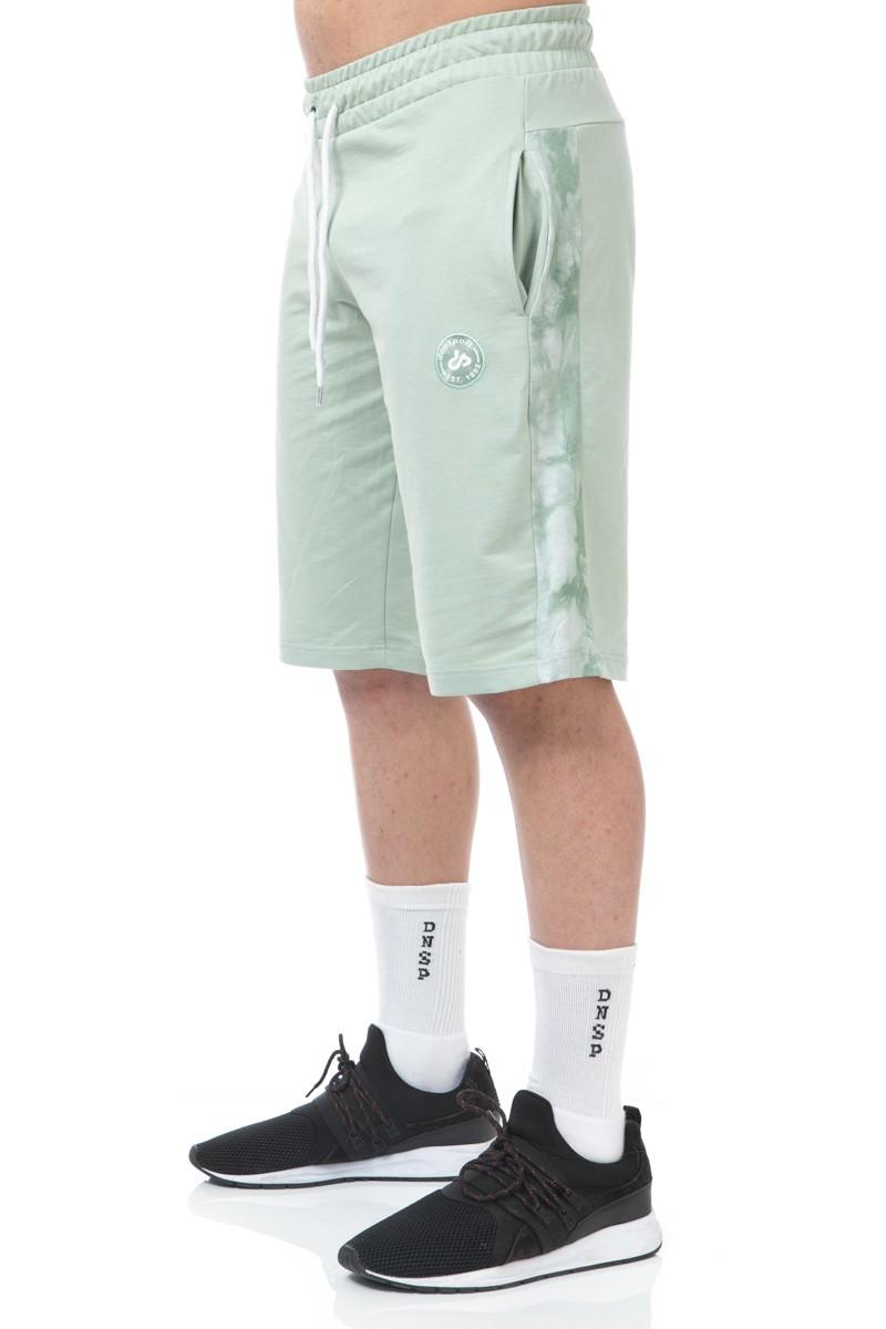 Αθλητική Βερμούδα Tie Dye