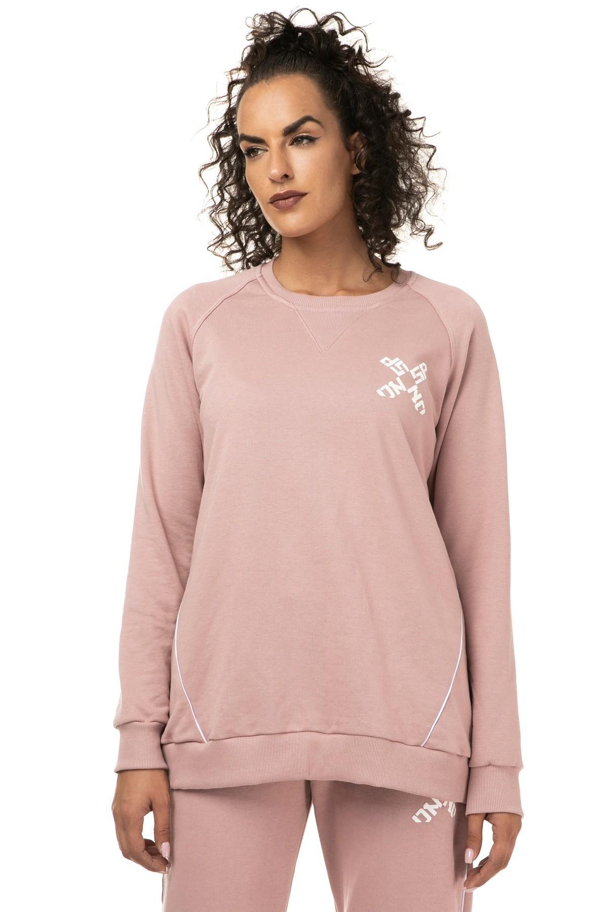 Γυναικεία Μπλούζα Oversized