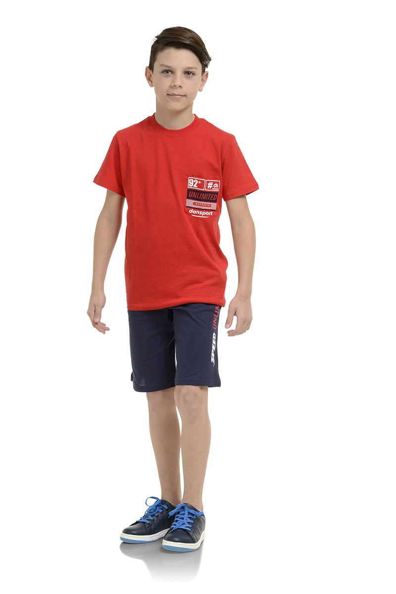 Παιδικό Σετ Ρούχων