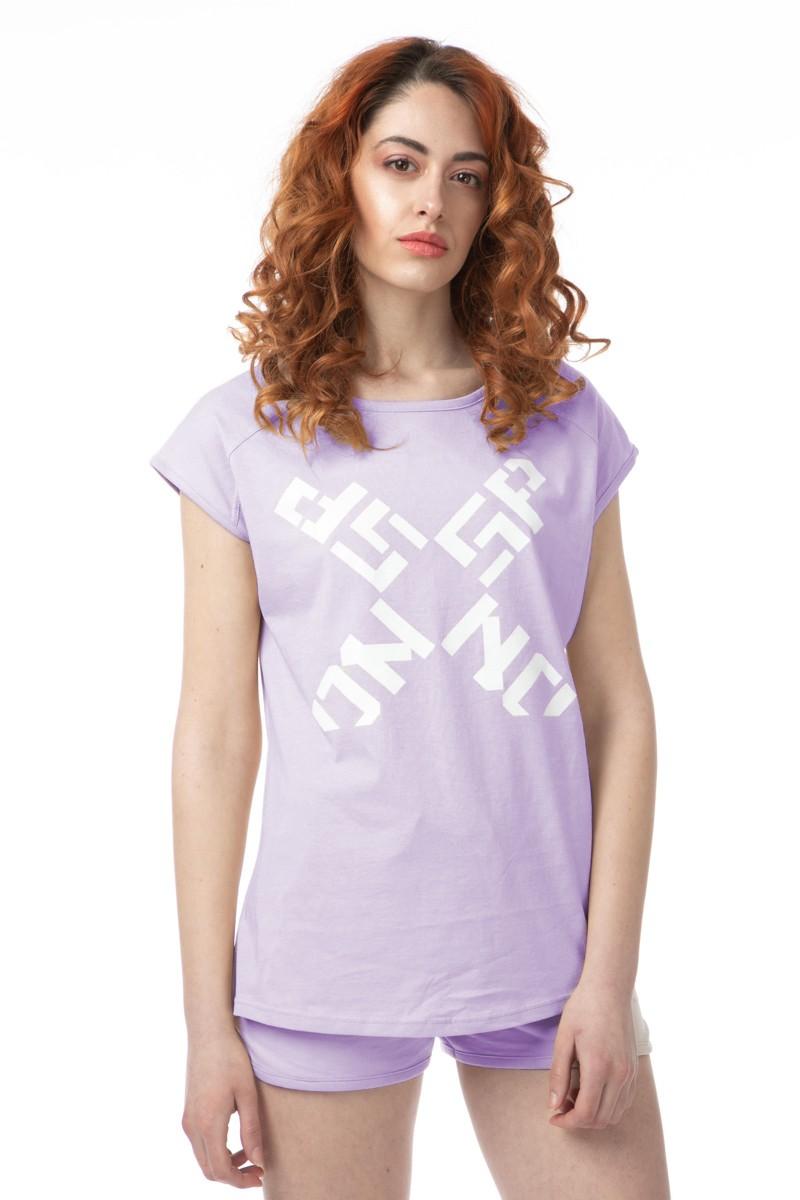 Γυναικείο Αθλητικό T-shirt