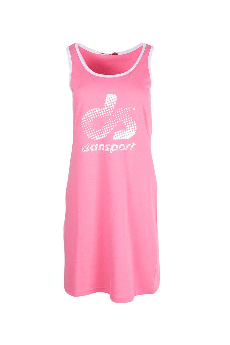 Dansport Γυναικείο Φόρεμα   10907-ροζ