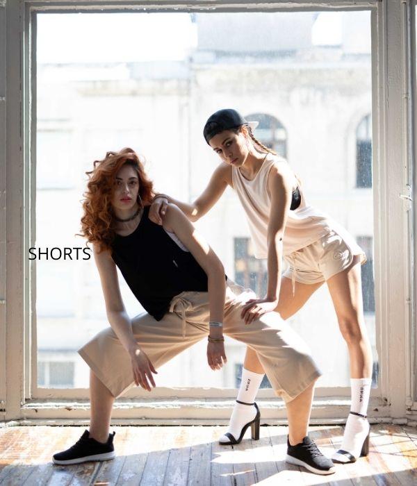 Dansport Shorts
